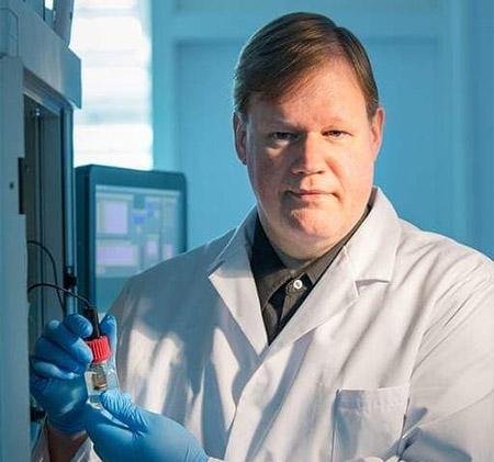 Koen Venema, scientific advisor Bioactor
